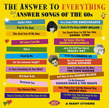 The Answer To Everything: Girl Answer Songs Of The 60s (CDCHD 1166)