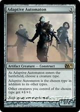 ADAPTIVE AUTOMATON M12 Magic 2012 MTG Artifact Creature — Construct RARE
