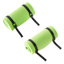 NEW RC4WD 1/10 Sleeping Mat w/Straps Green (2) Z-S1300