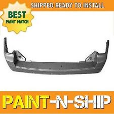 NEW 2008 2009 2010 2011 2012 Ford Escape w/o Tow Rear Bumper Painted FO1100629