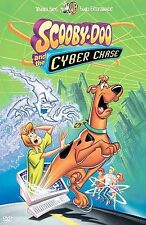 Scooby-Doo and the Cyber Chase  Snap Case  2004 by Joe Gall; Davis Do 1560396776