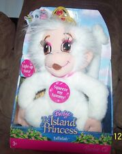 Barbie The Island Princess Tallulah Plush  - NEW!