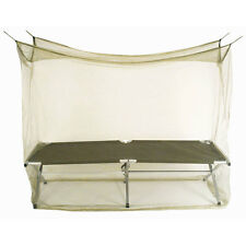 Rothco Enhanced Moquito Mozzie Insect Net for Camping Outdoor Travel Bed Cot NEW