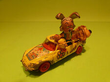 CORGI TOYS CITROEN DS MAGIC ROUNDABOUT 1:43 - GOOD CONDITION -