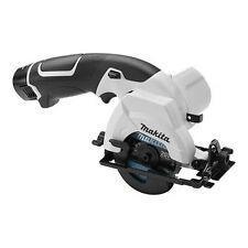 Makita SH01W 12-Volt 3-3/8-Inch max Lithium-Ion Cordless Circular Saw Kit