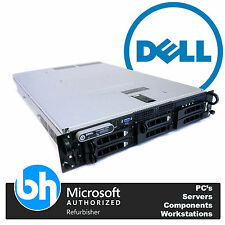 Dell PowerEdge 2950 R3 Dual Xeon Quad Core E5440 16GB RAM PERC6 RAID Rack Server