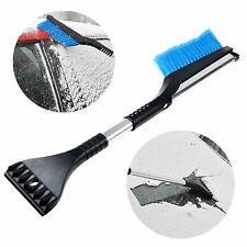 Car Truck Vehicle Windshield Snow Ice Scraper Snowbrush Shovel Removal Brush