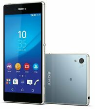 "Sony XPERIA Z3+ D6553 5.2"" Mobile Phone 20.7MP 4G LTE WaterProof Unlock Green UK"