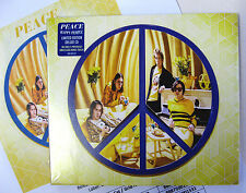 PEACE CD Happy People DELUXE 18 Track Digi-pack inc 8 x BONUS TRACKS new SEALED