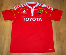 adidas Munster 2009-2011 home Shirt (Size L)