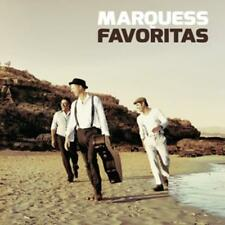 Favoritas-Sommer Edition Marquess