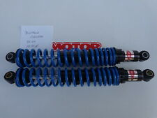 BULTACO SHERPA TRIAL FOR 250 AND 350, OF 34, CM.BETOR BLUE SHOCKS