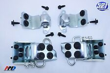 Mopar Door Hinges with Bolt Kit 70-74 Challenger T/A Barracuda AAR Cuda AMD