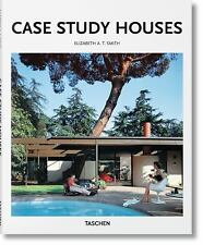 Case Study Houses by Elizabeth A. T. Smith (2016, Book, Other)