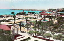 Carte postale ancienne PORTUGAL ESTORIL parque