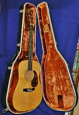 Outstanding 2002 MARTIN D-16GT Acoustic, VGCond. Vintage Martin HSC!