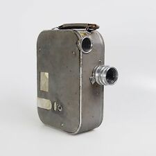 # Zeiss Movikon 16mm Film Movie Camera W/Zeiss Sonnar F/1.4 2.5cm Lens 14