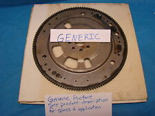 1977 - 1978 GM 10005639 Invicta Wildcat Firebird Phoenix 301 AT Flexplate