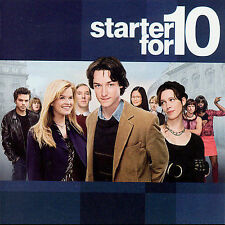 Starter for Ten 2007 EXLIBRARY