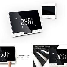 New Thermostat WiFi Programmable For Android/IOS App Control Home Heating System