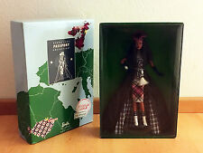 Byron Lars Fenella Layla Passport Collection Barbie - 2,100 Produced Worldwide