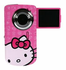 Hello Kitty Digital Video Recorder - Pink (38009) , New, Free Shipping