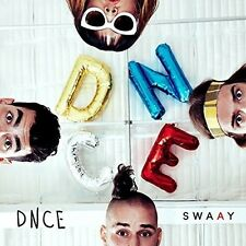 DNCE - Swaay [New CD] Canada - Import