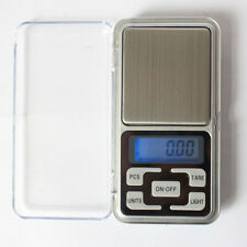 LCD Mini 200g x 0.01g Digital Scale Jewelry Balance Weight Gram Tool Tester Test