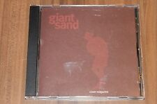 Giant Sand - Cover Magazine (2002) (CD) (Thrill Jockey ‎– THRILL104)