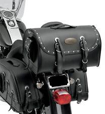 American Rider Cruiser Traveller Sissy Bar Bag for Harley & Metric Motorcycle S2