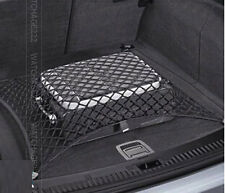 FIT FOR BMW 1 3 5 6 X1 X3 Z4 REAR CARGO NET TRUNK MESH LUGGAGE ELASTIC
