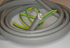 Cooker Cable With Earth Sleeve | 1.5 Metres x 6mm T&E