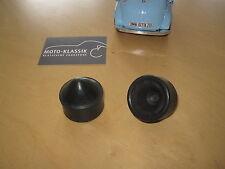 2x Anschlaggummi Stoßdämpfer Achse vorne BMW Isetta 250 300 600 BMW 700 NEU