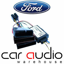 Ford Focus 1998-2005 KENWOOD Car Stereo Steering Wheel Interface Adaptor