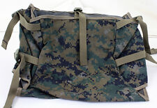 USMC MARPAT Marine ILBE Radio Pouch for Assault / Main Pack Gen 2