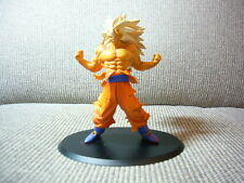 Dragon Ball Z GT KAI Super Saiyan Goku DX Muscle Mania Figure DBZ Banpresto