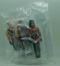 2002 GIJOE G.I.Joe Convention set of Tomax Xamot and Baroness Fuchsia New in bag