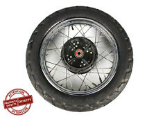 Hinterrad felge YAMAHA XT E 600 90 02 Rear wheel
