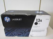 TONER ORIGINALE HP 13a (q2613a) per LASERJET 1300 dal distributore NUOVO & OVP