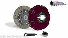 CLUTCH KIT RFX GEAR MASTERS FOR 90-91 HONDA PRELUDE S SI ALB 4WS 4Cyl DOHC