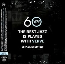 The Best Jazz is played with Verve-analogphonic-lp43066 - 3lp BOX