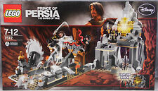 LEGO PRINCE OF PERSIA 7572 lotta contro il tempo Dastan Light Brick NUOVO