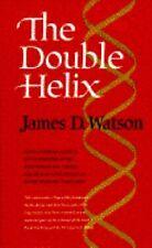 The Double Helix Watson, James D. Paperback
