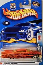 Hot Wheels 1959 Cadillac, #140 2003 Pride Rides 2/10 Planet Hot Wheels China MOC