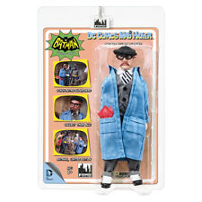 Batman 66 Classic TV Show Mego Style 8 Inch Figures Villain Variants: Madhatter