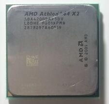 AMD Athlon 64 x2 4200 Toledo Dual-Core 2.2 GHz SOCKET 939 89w ada4200daa5bv
