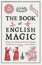 The Book of English Magic, Philip Carr-Gomm, Richard Heygate, New condition, Boo
