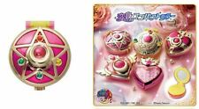 SAILOR MOON HENSHIN COMPACT MIRROR: CRYSTAL STAR BANDAI