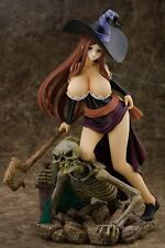 Sorceress Alphamax PVC Figure Japan Anime Tracking EMS F/S