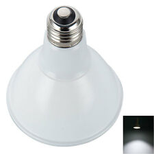 13W LED PAR30LN COB 6000-6500K Cold White Light Dimmable Spotlight Bulb